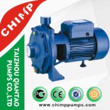 Pompes à eau à double turbine en laiton, série 2mcp