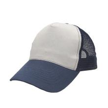 BSCI factory cheap 5 panel sports baseball Mens Mesh Custom snapback Trucker Cap, plain blank Gorras Trucker Hats