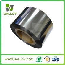 Folha de níquel puro Uns No2200 para bateria