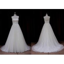 Comprar vestido de novia de China vestido de boda