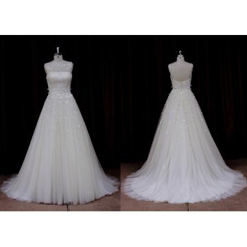 Comprando vestido de noiva a partir de vestido de casamento da china