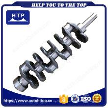 Cigüeñal auto del hierro de la fundición de los recambios del precio al por mayor para Toyota 3L 13401-54020 / 54060/54080/54100