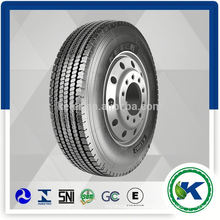 11.00-20 Factory Produced High Quality Truck Tire Made In China
