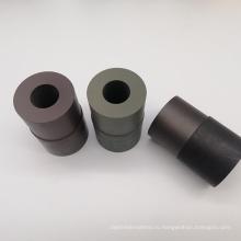 Продукция из ПТФЭ с бронзовым наполнением 40% ~ 60%