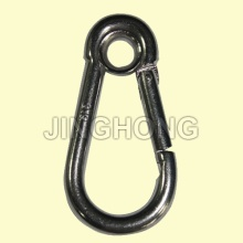 SS: Snap Hook DIN5299 forma A (com cone)