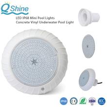 низковольтный встраиваемый светодиодный светильник для бассейна 12 вольт