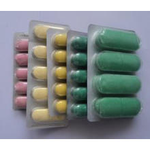 Hochwertige Albendazol-Tablette, Albendazol-Bolus, Albendazol-Kapseln, Albendazol-Sirup