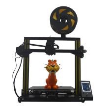2021 best news 3d printer diy machine multi-function fdm 3d printer