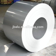 China colored aluminum foil in big coil
