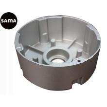 Moulage d'alliage d'aluminium / aluminium pour des pièces de machines