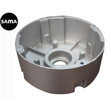 Fundição de liga de alumínio / alumínio para peças de máquinas