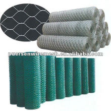 Galvanized Gabion Basket Manufacturing