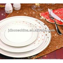 bone china new simple designs homeware tableware dinnerware