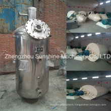 2t/D Soybean Oil Refinery Plant Mini Crude Oil Refinery
