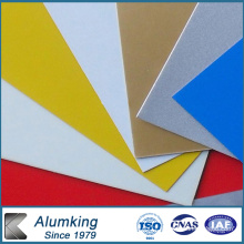 Color Coated 3003 Aluminium Sheet for Ceilings
