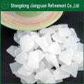 Pureza 15,8% -17% Sulfato de alumínio para tratamento de água