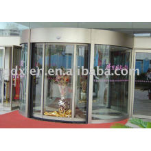 3wings automatic door