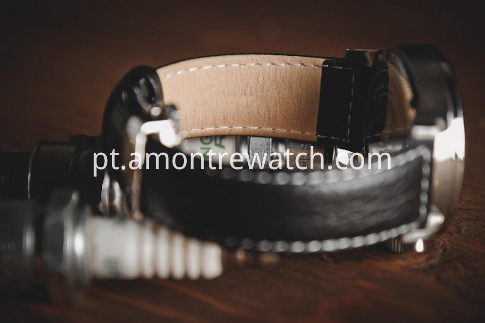 Leather Band