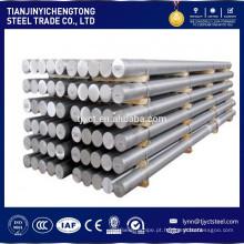 venda por atacado preço da barra de alumínio 5052