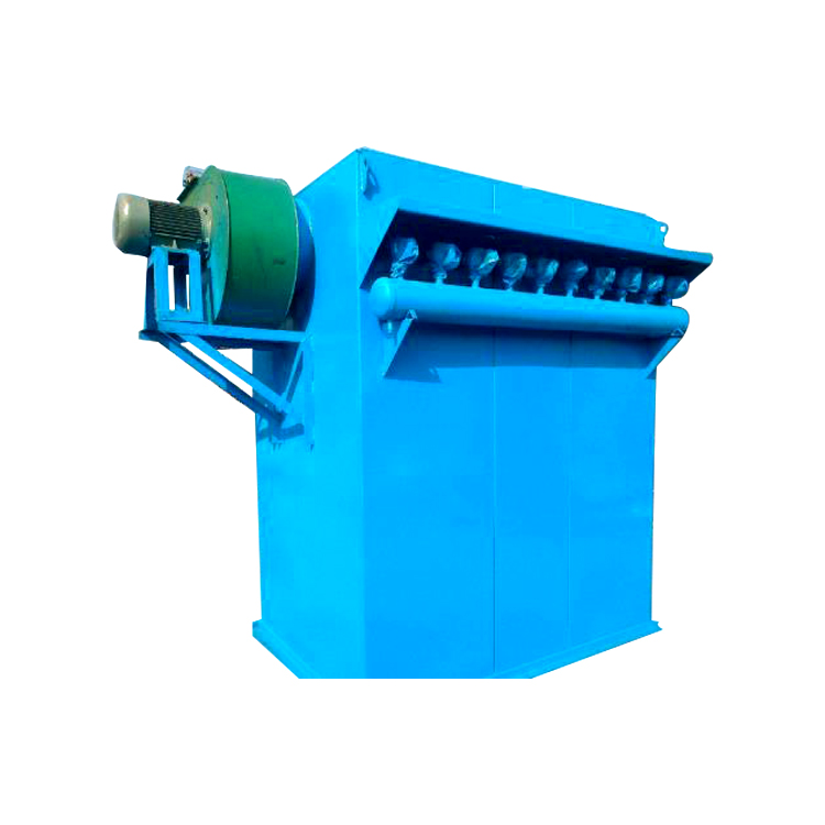 Bag Dust Collector 13