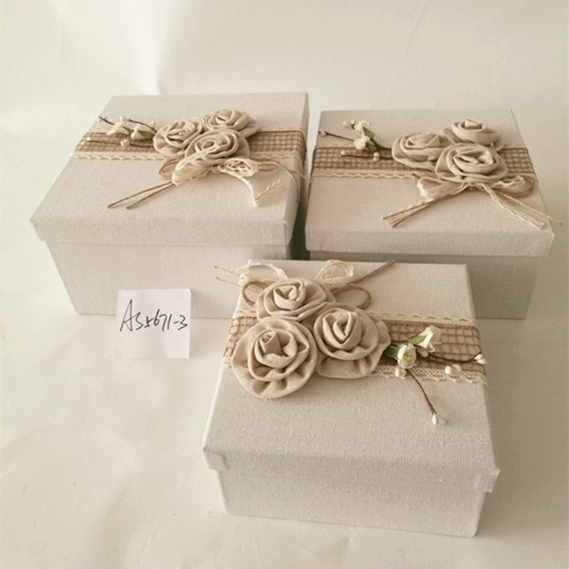 Wedding Favous Box