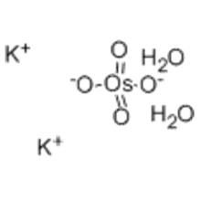 Potassium osmate(VI) dihydrate CAS 10022-66-9