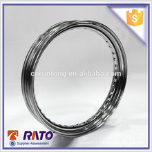 Motorcycle high quality 17 rims for wholesale