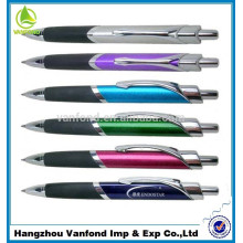 High Quality Luxury Metallic Pen Promotion Point Pen