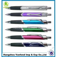 Alta qualidade luxo caneta metálica promoção caneta