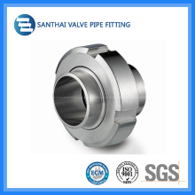 304/316L Sanitary Stainless Steel Tube Fitting Union