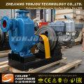 Zw Self-Priming Mobile Trailer Self-Priming Sewage Pump
