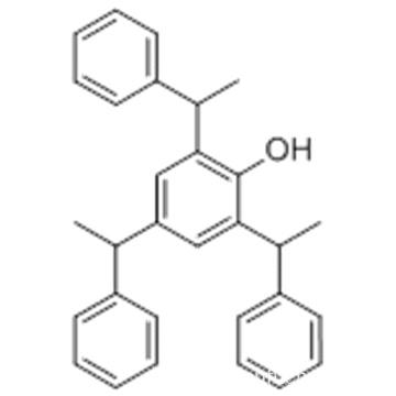 Styrenated phenol CAS 61788-44-1
