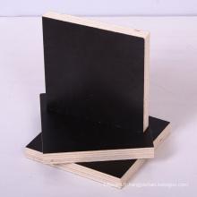 Contreplaqué de film / contreplaqué marin / contreplaqué de coffrage / contreplaqué imperméable