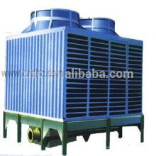 Fabricante de torre de enfriamiento industrial de circuito cerrado de FRP