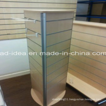 Wooden Display Stand/ Display for Ornaments Exhibition