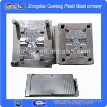 injection mold hard plastic cases maker(OEM)