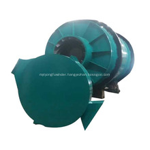 Mineral Drying Machine in Rotary Drying Equipment