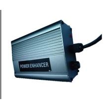 Ahorro de energía monofásico para la familia con la cubierta del metal (JS-001)
