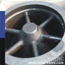 Guss-Stahl-Wafer-Typ oder Wafer-Düsen-Rückschlagventil