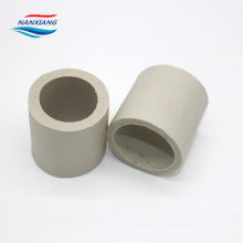 8mm 50mm 100mm ceramic raschig rings for chemical tower packing