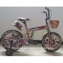 """2017 Novo Design 12 """"/ 16"""" / 20 """"Crianças Bicicleta Crianças Bicicletas (FP-KDB-17056)"""