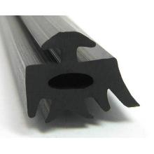 Black EPDM Rubber Sealing Strips
