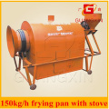 Sesame Frying Machine/ Oil Crops Seeds Roaster Machine/Nuts Roaster Machine