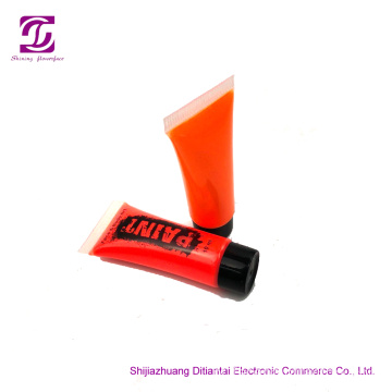 Pintura de Rosto 10ml para UV Blacklight Run Party