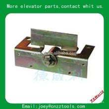 elevator door key lock Elevator parts Kone Triangle Lock Elevator Lock
