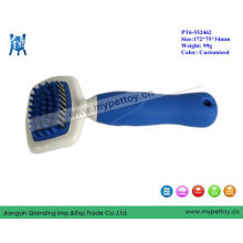 Pet Grooming Bath Brush Rake Brush