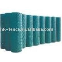 zinc coated wires mesh