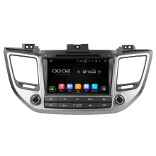 8 inch android car dvd player for Hyundai Tucson/IX35