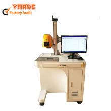 JPT Mopa Fiber Laser Marking Machine