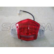 Baioneta scooter BT49QT-20CA4 TAIL LIGHT Qualidade Superior